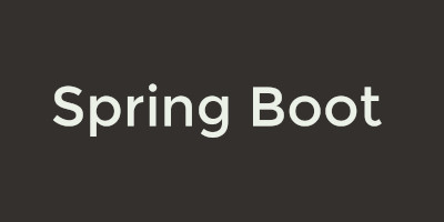 Externalized configuration in Spring Boot | That which
