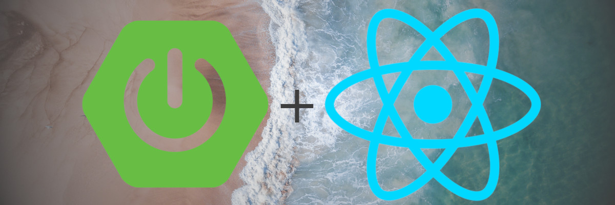 Serving React apps from Spring Boot